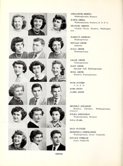 Page 20, 1951 Edition, George Washington High School - Post Yearbook (Indianapolis, IN) online yearbook collection