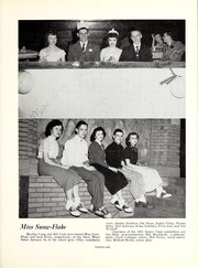 Page 23, 1951 Edition, George Washington High School - Post Yearbook (Indianapolis, IN) online yearbook collection