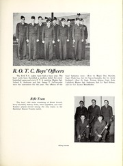 Page 39, 1951 Edition, George Washington High School - Post Yearbook (Indianapolis, IN) online yearbook collection