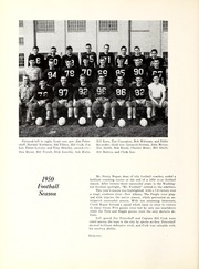 Page 44, 1951 Edition, George Washington High School - Post Yearbook (Indianapolis, IN) online yearbook collection