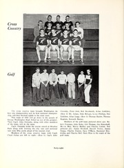 Page 50, 1951 Edition, George Washington High School - Post Yearbook (Indianapolis, IN) online yearbook collection