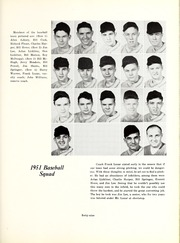 Page 51, 1951 Edition, George Washington High School - Post Yearbook (Indianapolis, IN) online yearbook collection