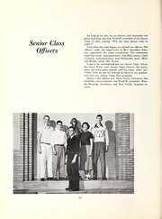 Page 8, 1951 Edition, George Washington High School - Post Yearbook (Indianapolis, IN) online yearbook collection