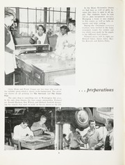 Page 12, 1956 Edition, George Washington High School - Post Yearbook (Indianapolis, IN) online yearbook collection
