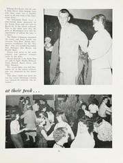 Page 15, 1956 Edition, George Washington High School - Post Yearbook (Indianapolis, IN) online yearbook collection