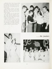Page 16, 1956 Edition, George Washington High School - Post Yearbook (Indianapolis, IN) online yearbook collection