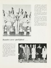 Page 9, 1956 Edition, George Washington High School - Post Yearbook (Indianapolis, IN) online yearbook collection