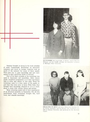 Page 17, 1968 Edition, George Washington High School - Post Yearbook (Indianapolis, IN) online yearbook collection