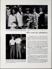 Page 12, 1969 Edition, George Washington High School - Post Yearbook (Indianapolis, IN) online yearbook collection