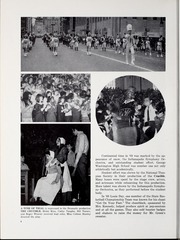 Page 8, 1969 Edition, George Washington High School - Post Yearbook (Indianapolis, IN) online yearbook collection