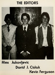 Page 7, 1977 Edition, Brebeuf Jesuit Preparatory School - Proteus Yearbook (Indianapolis, IN) online yearbook collection