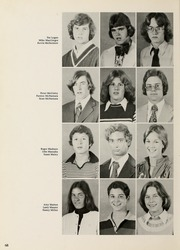 Page 72, 1977 Edition, Brebeuf Jesuit Preparatory School - Proteus Yearbook (Indianapolis, IN) online yearbook collection