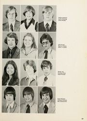 Page 73, 1977 Edition, Brebeuf Jesuit Preparatory School - Proteus Yearbook (Indianapolis, IN) online yearbook collection