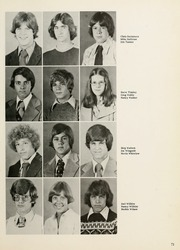 Page 75, 1977 Edition, Brebeuf Jesuit Preparatory School - Proteus Yearbook (Indianapolis, IN) online yearbook collection