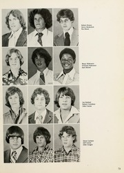 Page 77, 1977 Edition, Brebeuf Jesuit Preparatory School - Proteus Yearbook (Indianapolis, IN) online yearbook collection