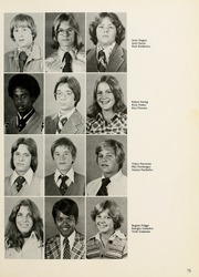 Page 79, 1977 Edition, Brebeuf Jesuit Preparatory School - Proteus Yearbook (Indianapolis, IN) online yearbook collection