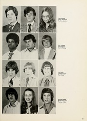 Page 81, 1977 Edition, Brebeuf Jesuit Preparatory School - Proteus Yearbook (Indianapolis, IN) online yearbook collection