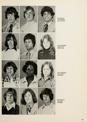 Page 83, 1977 Edition, Brebeuf Jesuit Preparatory School - Proteus Yearbook (Indianapolis, IN) online yearbook collection