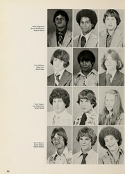 Page 84, 1977 Edition, Brebeuf Jesuit Preparatory School - Proteus Yearbook (Indianapolis, IN) online yearbook collection