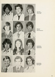 Page 85, 1977 Edition, Brebeuf Jesuit Preparatory School - Proteus Yearbook (Indianapolis, IN) online yearbook collection
