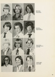 Page 89, 1977 Edition, Brebeuf Jesuit Preparatory School - Proteus Yearbook (Indianapolis, IN) online yearbook collection
