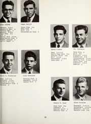 Page 17, 1953 Edition, Hill McCloy High School - Rambler Yearbook (Montrose, MI) online yearbook collection