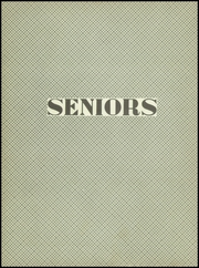 Page 12, 1957 Edition, Hill McCloy High School - Rambler Yearbook (Montrose, MI) online yearbook collection