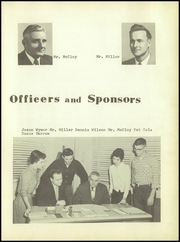 Page 13, 1957 Edition, Hill McCloy High School - Rambler Yearbook (Montrose, MI) online yearbook collection