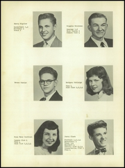 Page 14, 1957 Edition, Hill McCloy High School - Rambler Yearbook (Montrose, MI) online yearbook collection