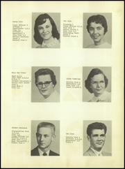 Page 15, 1957 Edition, Hill McCloy High School - Rambler Yearbook (Montrose, MI) online yearbook collection