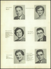 Page 16, 1957 Edition, Hill McCloy High School - Rambler Yearbook (Montrose, MI) online yearbook collection