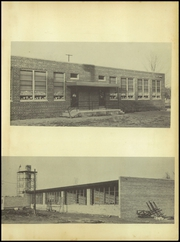 Page 3, 1957 Edition, Hill McCloy High School - Rambler Yearbook (Montrose, MI) online yearbook collection