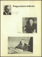 Page 7, 1957 Edition, Hill McCloy High School - Rambler Yearbook (Montrose, MI) online yearbook collection