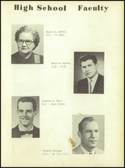 Page 9, 1957 Edition, Hill McCloy High School - Rambler Yearbook (Montrose, MI) online yearbook collection