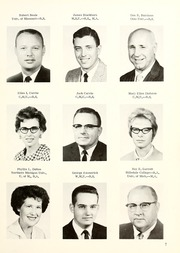 Page 11, 1965 Edition, Hill McCloy High School - Rambler Yearbook (Montrose, MI) online yearbook collection