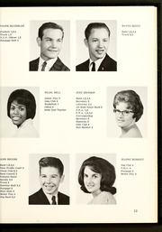 Page 17, 1965 Edition, Hill McCloy High School - Rambler Yearbook (Montrose, MI) online yearbook collection