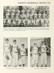 Page 10, 1967 Edition, Hill McCloy High School - Rambler Yearbook (Montrose, MI) online yearbook collection