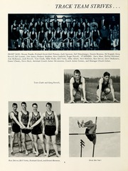 Page 12, 1967 Edition, Hill McCloy High School - Rambler Yearbook (Montrose, MI) online yearbook collection