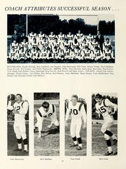 Page 16, 1967 Edition, Hill McCloy High School - Rambler Yearbook (Montrose, MI) online yearbook collection