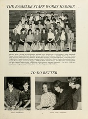 Page 7, 1967 Edition, Hill McCloy High School - Rambler Yearbook (Montrose, MI) online yearbook collection