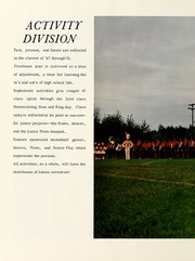 Page 8, 1967 Edition, Hill McCloy High School - Rambler Yearbook (Montrose, MI) online yearbook collection