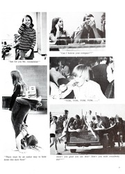 Page 11, 1973 Edition, Hill McCloy High School - Rambler Yearbook (Montrose, MI) online yearbook collection