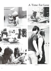 Page 12, 1973 Edition, Hill McCloy High School - Rambler Yearbook (Montrose, MI) online yearbook collection