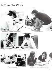 Page 13, 1973 Edition, Hill McCloy High School - Rambler Yearbook (Montrose, MI) online yearbook collection