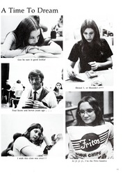 Page 15, 1973 Edition, Hill McCloy High School - Rambler Yearbook (Montrose, MI) online yearbook collection