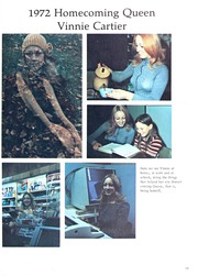 Page 17, 1973 Edition, Hill McCloy High School - Rambler Yearbook (Montrose, MI) online yearbook collection