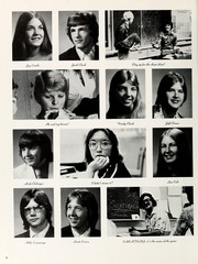 Page 10, 1977 Edition, Hill McCloy High School - Rambler Yearbook (Montrose, MI) online yearbook collection