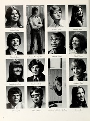 Page 12, 1977 Edition, Hill McCloy High School - Rambler Yearbook (Montrose, MI) online yearbook collection