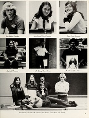 Page 13, 1977 Edition, Hill McCloy High School - Rambler Yearbook (Montrose, MI) online yearbook collection