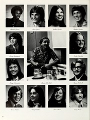 Page 16, 1977 Edition, Hill McCloy High School - Rambler Yearbook (Montrose, MI) online yearbook collection